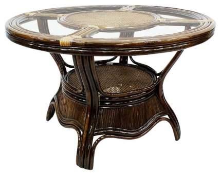 Стол для дачи Экодизайн Saturn ECO_11_20_b_d_120