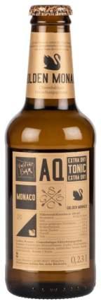 Напиток безалкогольный AQ golden Monaco 0.23 л