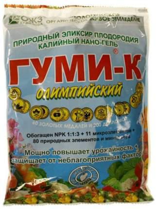 ГУМИ-К БашИнком Олимпийский (калийный  нано-гель, паста), 300 г