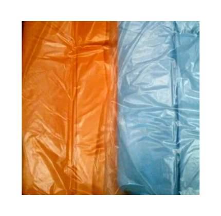 Доска для пеленания Globex двухсторонняя мягкая оранжево-голубая 82 х 72 см