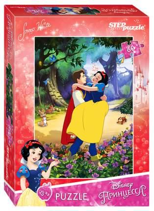 Пазлы Step Puzzle Принцесса Диснея Белоснежка 2 60 элементов