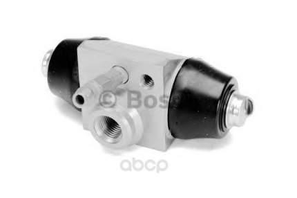 Тормозной цилиндр Bosch 0986475039