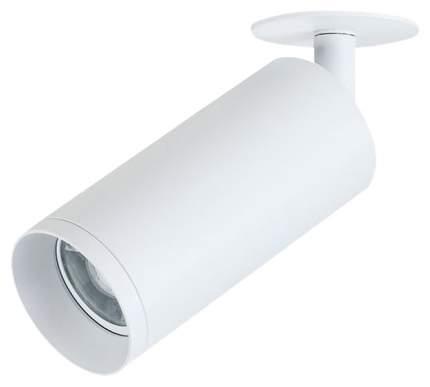 Накладной поворотный светильник Maytoni Focus C018CL-01W