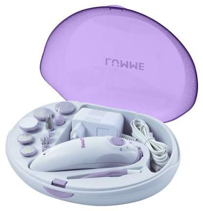 Маникюрный набор Lumme LU-2403 Фиолетовый