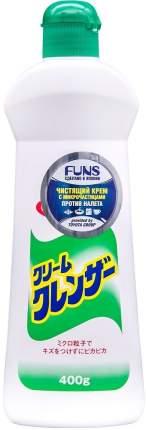 Универсальное чистящее средство Funs чистящий крем 400 г