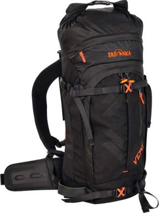 Туристический рюкзак Tatonka Vert 25 л черный