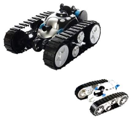 Танк-перевертыш р/у Space Rover (на аккум, свет, звук) 29 см