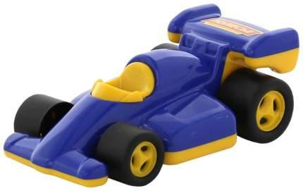 Машинка пластиковая Полесье Гоночный Спринт 35134