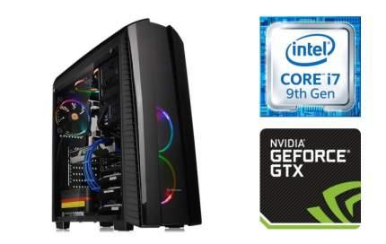 Компьютер для игр TopComp PG 7634005