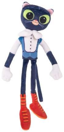Мягкая игрушка Сказочный Патруль Кот Ученый 25 см
