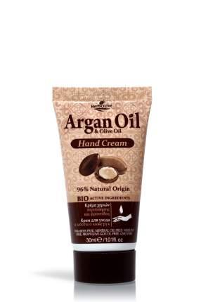 Мини крем для рук Arganoil с маслом арганы 30 мл