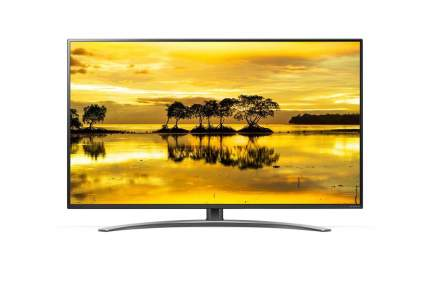NanoCell Телевизор 4K Ultra HD LG 49SM9000PLA