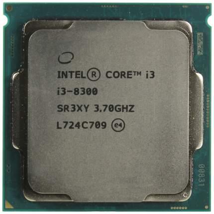 Процессор Intel Core i3 8300 OEM