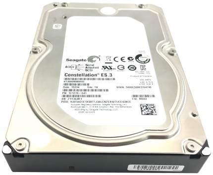 Внутренний жесткий диск Seagate Constellation ES.3 3TB (ST3000NM0043)