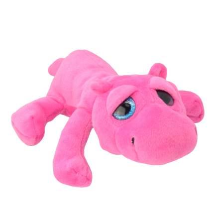 Мягкая игрушка Wild Planet Бегемот 25 см