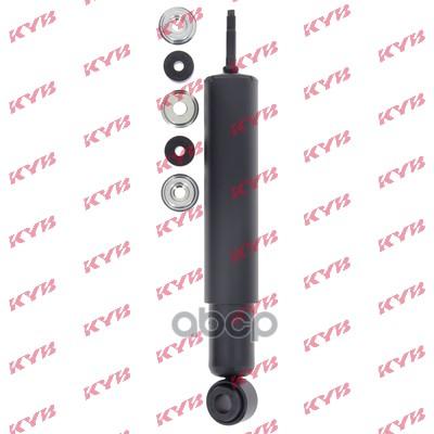 Амортизатор подвески KYB 444078