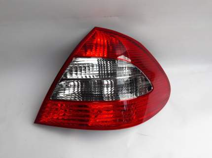 Фонарь задний Peugeot-Citroen 1607699380