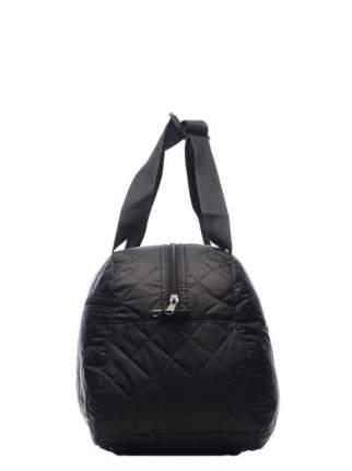 Спортивная сумка женская Sarabella C124 черная