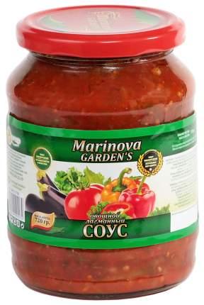 Marinova Garden Соус лагманный