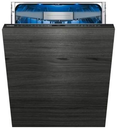 Посудомоечная машина Siemens iQ700 SX778D16TE