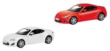 Коллекционная модель Uni-Fortune Toyota 86 в ассортименте