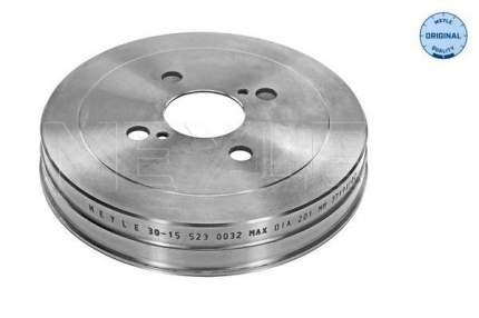 Тормозной барабан MEYLE 30-15 523 0032