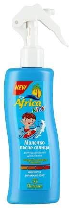 Молочко детское Floresan Kids Africa