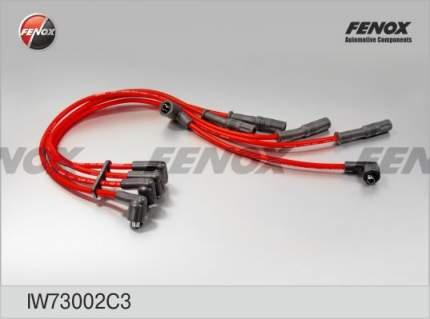 Комплект проводов зажигания FENOX IW73002C3