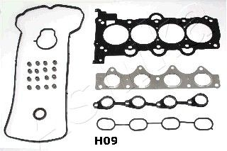 Комплект прокладок головки блока цилиндра ASHIKA 48-0H-H09