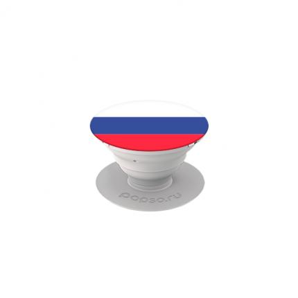 Держатель для телефона POPSO Флаг России