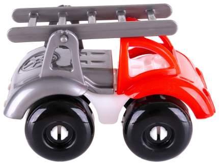 Машина спецслужбы Кнопа Пожарная Вжух в городе 86221PL
