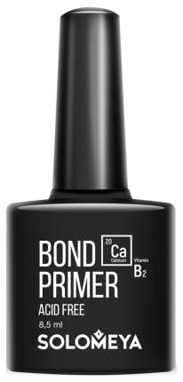 База для ногтей Solomeya Bond & Primer 8,5 мл