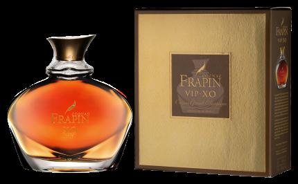 Коньяк Frapin VIP XO Grande Champagne 1er Grand Cru du Cognac