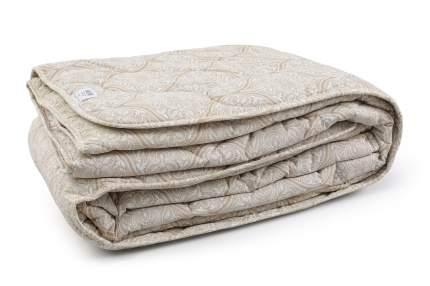 """Одеяло 1.5-спальное, """"Волшебная Ночь"""", лён, 140х205см"""