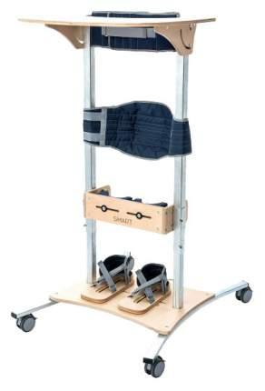 Вертикализатор Akces-med смарт размер 3а складной столик