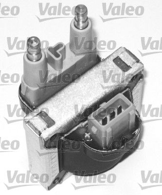 Катушка зажигания VALEO 245115