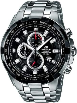 Наручные часы кварцевые мужские Casio Edifice EF-539D-1A