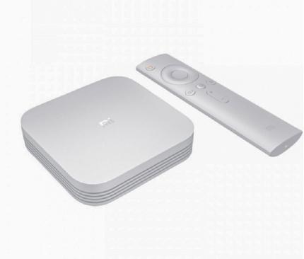 Smart-TV приставка Xiaomi Mi Box 3 Enhanced Edition (PFJ4079CN)