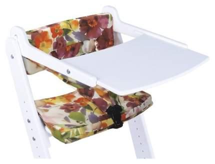 Столик для стула Конек Горбунек с аксессуарами 09390-12 Венге/Арлекино зима