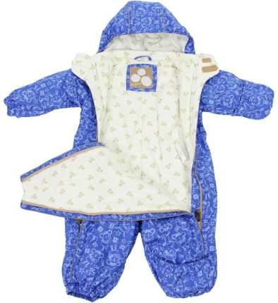 Комбинезон для малышей Huppa 3196CS15 р.62 235