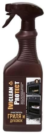 Очиститель гриля и духовок Ивиклин триггер  0.75 л