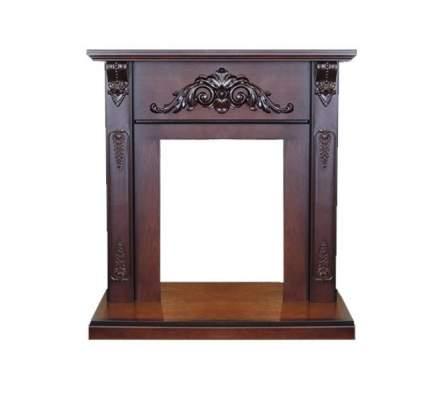 Деревянный портал для камина Real-Flame Anita AO