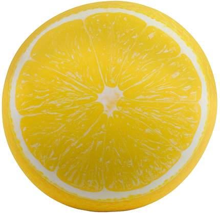 Игрушка-подушка Gekoko Лимон AP10