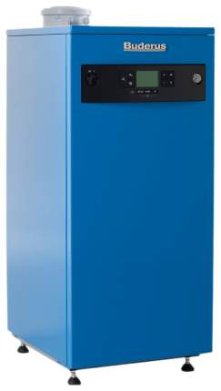 Газовый отопительный котел Buderus Logano plus GB102-30S