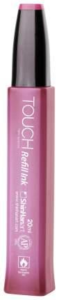 Заправка для маркера Touch на спиртовой основе, 20 мл, цвет: 089, пурпурный бледный