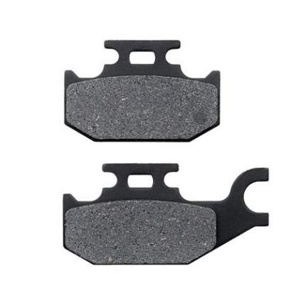 Тормозные колодки передние левые/задние CanAm G1 /Maverick 13-14 705600349