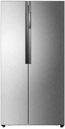 Холодильник Haier HRF-521DM6RU Silver