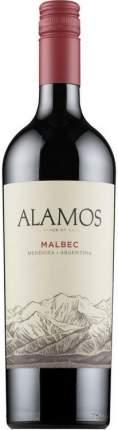Вино Catena Zapata  Alamos Malbec Mendoza 2018