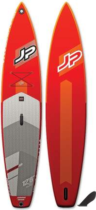 """Доска SUP JP 19 CRUISAIR 12'6""""x32"""" LE (6"""" thickness) (тест) 12'6"""""""
