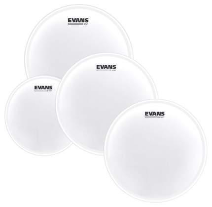 Набор пластиков EVANS EPP-UV1-F